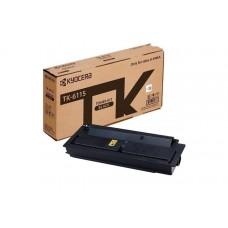 Тонер-картридж TK-6115 для Kyocera M4125idn/M4132idn, 15К (О) 1T02P10NL0