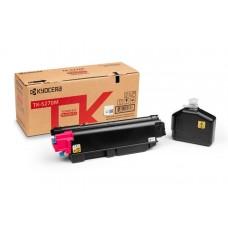 Тонер-картридж TK-5270M Kyocera P6230cdn/M6230cidn/M6630c, 6К (О) малиновый 1T02TVBNL0