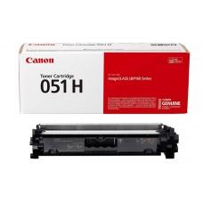 Тонер-картридж 051H Canon LBP162dw 4,1К (О) 2169C002