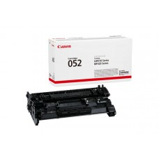 Картридж 052 для Canon MF421dw/MF426dw/MF428x/MF429x, 3,1К (О) чёрный 2199C002
