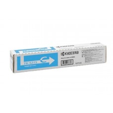 Тонер-картридж Kyocera TASKalfa 406ci (O) TK-5215С, 15K, С