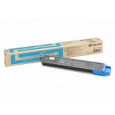 Тонер-картридж TK-8325C Kyocera TASKalfa 2551c, 12Кi (O) голубой 1T02NPCNL0