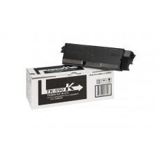 Картридж TK-590K Kyocera FS-C2026MFP/C2126MFP/C5250/ECOSYS M6026CDN, 7К (O) чёрный 1T02KV0