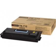 Картридж TK-715 Kyocera KM-3050/4050/5050, 870 г, 34К (О) 1T02GR0EU0