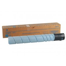 Тонер-картридж Minolta Bizhub C224/284/364/e-серия (О) TN-321С/A33K450