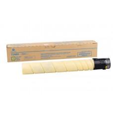 Тонер TN-324Y Konica-Minolta bizhub C258/C308/C368-серия, 26К (О) жёлтый A8DA250