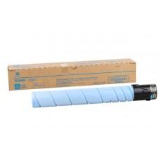 Тонер TN-324C Konica-Minolta bizhub C258/C308/C368-серия, 26К (О) голубой A8DA450