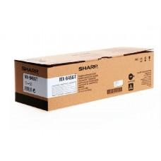 Тонер-картридж Sharp MXB355/MXB455, 30К (О) MXB45GT
