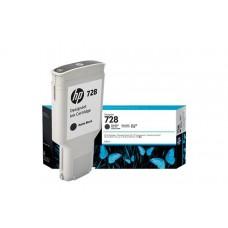 Картридж 728 для HP DJ T730/T830, 300ml (O) matteblack F9J68A