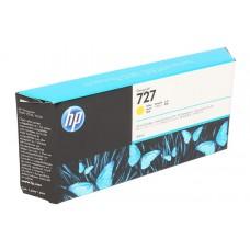 Картридж 727 для HP DJ T920/T1500, 300ml (O) Yellow F9J78A
