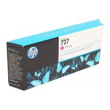 Картридж 727 для HP DJ T920/T1500, 300ml (O) magenta F9J77A