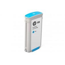 Картридж 728 для HP DJ T730/T830, 130ml (O) Cyan F9J67A