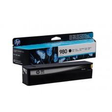 Картридж 980 для HP OJ Ent X585/X555 (O) D8J10A, BK