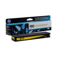 Картридж 980 для HP OJ Ent X585/X555 (O) D8J09A, Y
