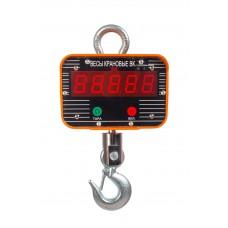 Весы электронные крановые TOR OCS-THE 10T, шт