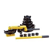 Трубогиб ручной TOR HHW-25S 10-25 (переносной), шт