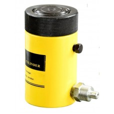 Домкрат гидравлический TOR HHYG-250150LS (ДГ250П150Г), 250т с фиксирующей гайкой, шт