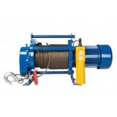 Лебедка TOR CD-300-A (KCD-300 kg, 220 В) с канатом 100 м, шт