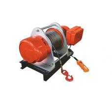 Лебедка электрическая TOR KDJ 0,5 т 100 м 380V, шт