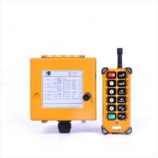 Комплект радиоуправления TOR F23-A++ (380 В), шт