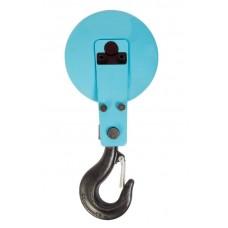 Крюковая подвеска для талей электрических CD1 5,0 т, шт