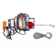 Таль электрическая подвесная TOR YT-JZX-200/400, шт