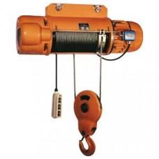 СТАЦ. Таль электрическая TOR ТЭК (CD) г/п 1,0 т 6 м, шт