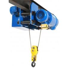 Таль электрическая TOR ТЭК (CDL) 1,0 т 6,0 м УСВ, шт