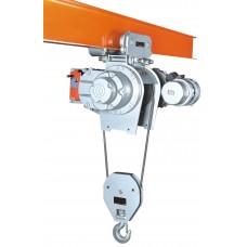 Таль электрическая канатная TOR SH г/п 1 т 6 м 380 В, шт