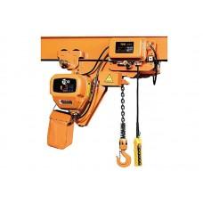 Таль электрическая цепная TOR HHBBSL01-01,1т 6 м УСВ, шт