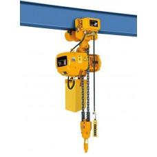 Таль электрическая цепная TOR ТЭЦП (HHBD01-01T) 1,0 т 6 м 380В, шт