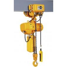 Таль электрическая цепная TOR ТЭЦП (HHBD7.5-03T) 7,5 т 18 м 380В, шт