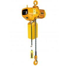 CТАЦ. Таль электрическая цепная TOR ТЭЦС (HHBD0.5-01) 0,5 т 12 м 220В, шт