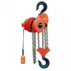 Таль электрическая цепная TOR ТЭШ (DHP) 3,0 т 12 м, шт