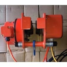 Тележка электрическая для талей электрических TOR DHP 5 т, шт