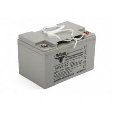 Аккумулятор для тележек CBD20W 12V/105Ah гелевый (Gel battery), шт