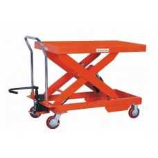 Стол подъемный передвижной 2000 кг 380-1000 мм TOR PTD2000, шт