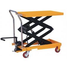 Стол подъемный передвижной 800 кг 450-1500 мм TOR PTS800, шт