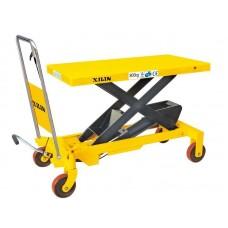 Стол подъемный передвижной 800 кг 420-1000 мм XILIN SP800, шт