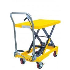 Стол подъемный передвижной 350 кг 350-1300 мм TOR SPS350, шт