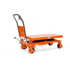Стол подъемный передвижной 300 кг 300-900 мм TOR WP-300, шт