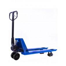 Тележка гидравлическая 2500 кг 1150 мм TOR RHP (резиновое колесо), шт