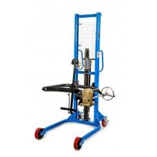 Штабелер-бочкокантователь гидравлический 0,35 т 1,4 м TOR COT, шт