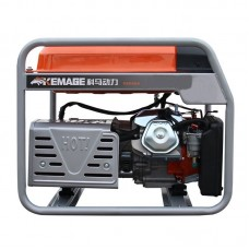 Генератор бензиновый TOR KM4000H 2,8кВт 220В 16л с кнопкой запуска, шт