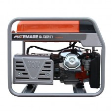 Генератор бензиновый TOR KM4800H 3,3кВт 220В 16л с ручным запуском, шт