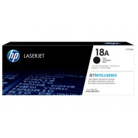Картридж HP 18A Black Original LaserJet Toner Cartridge (CF218A)