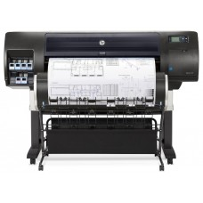Плоттер HP Designjet T7200