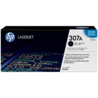 Картридж HP 307A black CE740A для CP5225