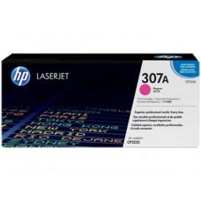 Картридж HP 307A magenta CE743A для CP5225