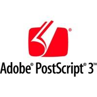 Комплект печати Canon Adobe PostScript-AY1@E